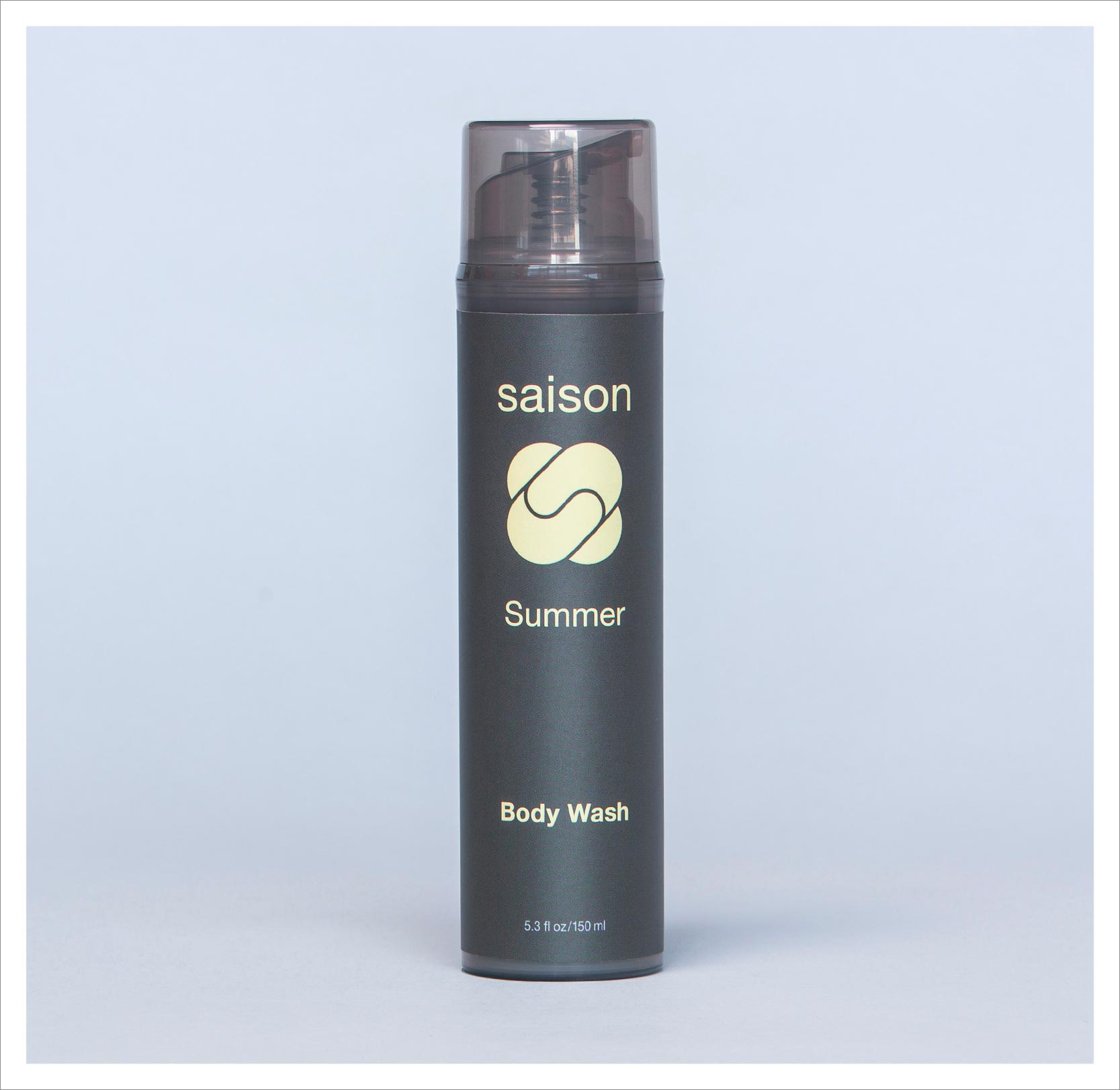 Saison Summer Body Wash