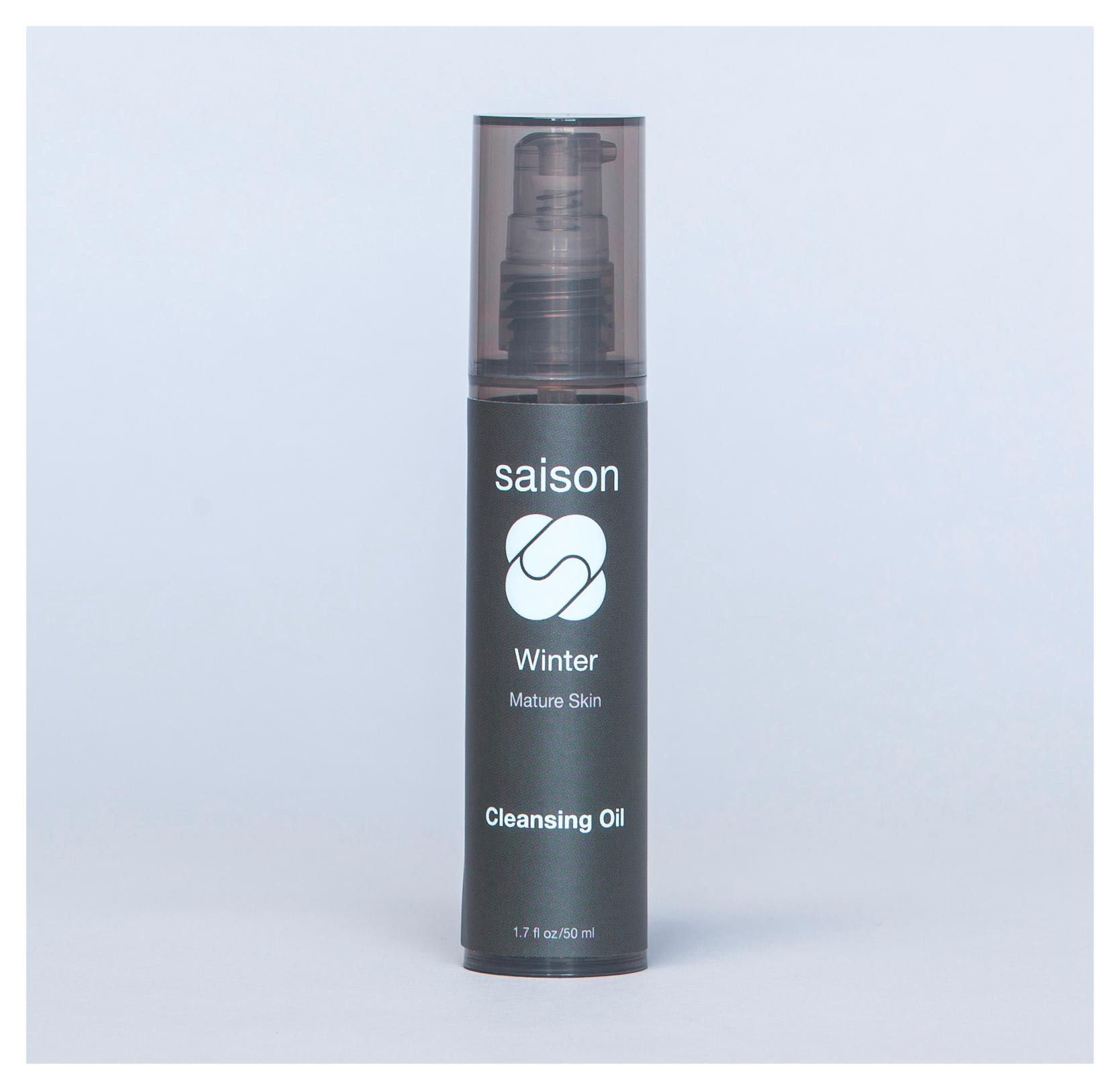 Saison Winter Cleansing Oil