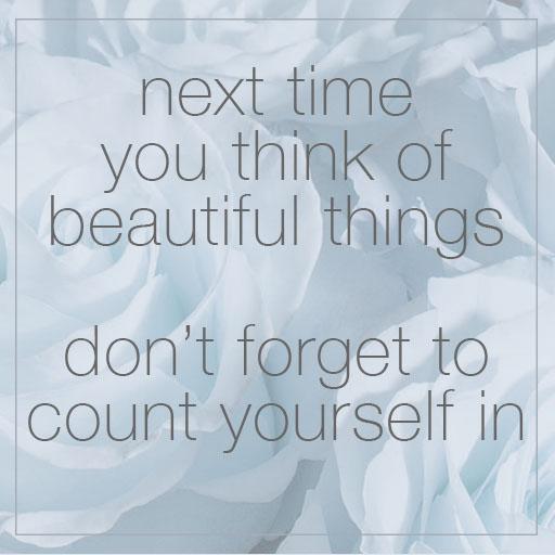 Saison You're Beautiful