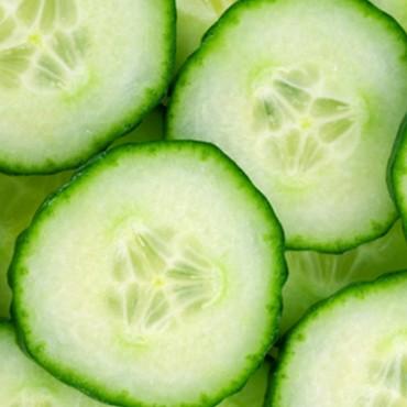 Saison Organic Cucumber Skincare