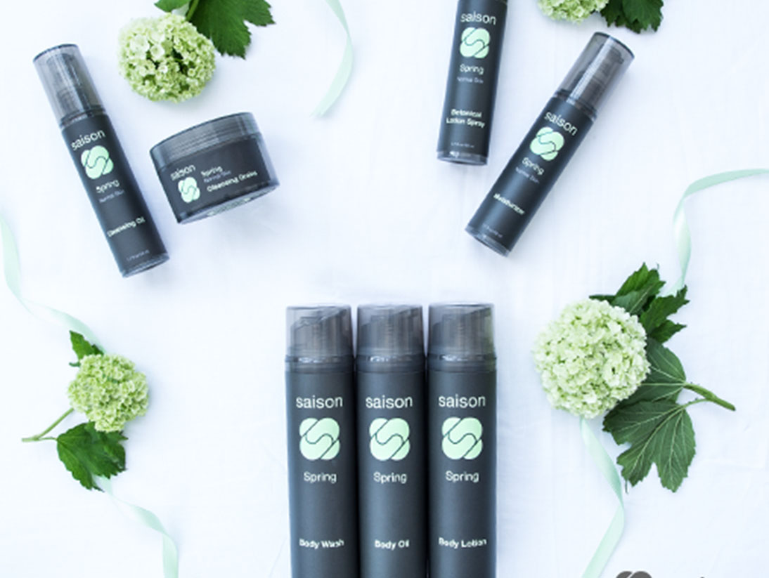 Saison Mothers Day Gift Sets   Organic & Natural