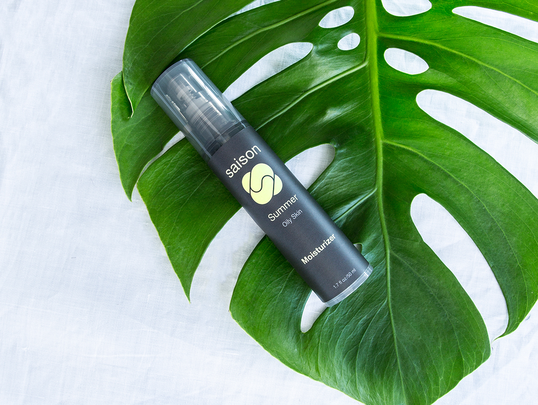 Soothing Summer Skincare - Treat Your Skin To This Lightweight Summer Moisturizer - Saison Organic Skincare