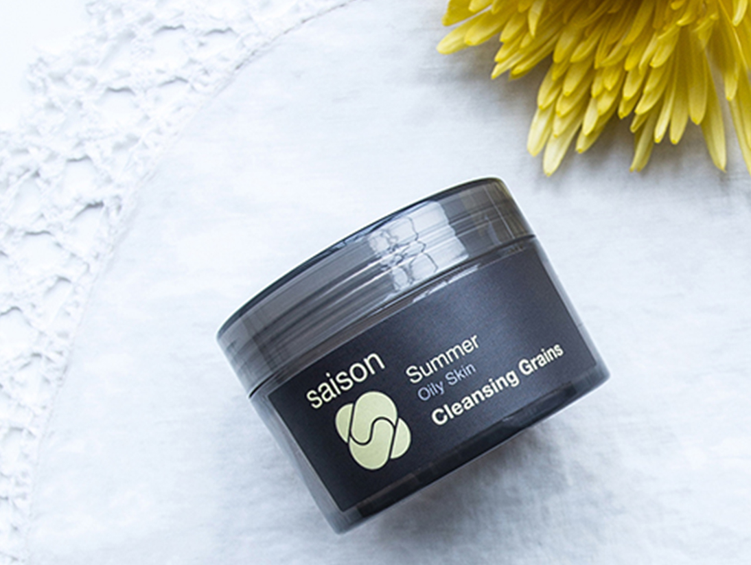 Saison Summer Skincare Collection - Organic Skincare