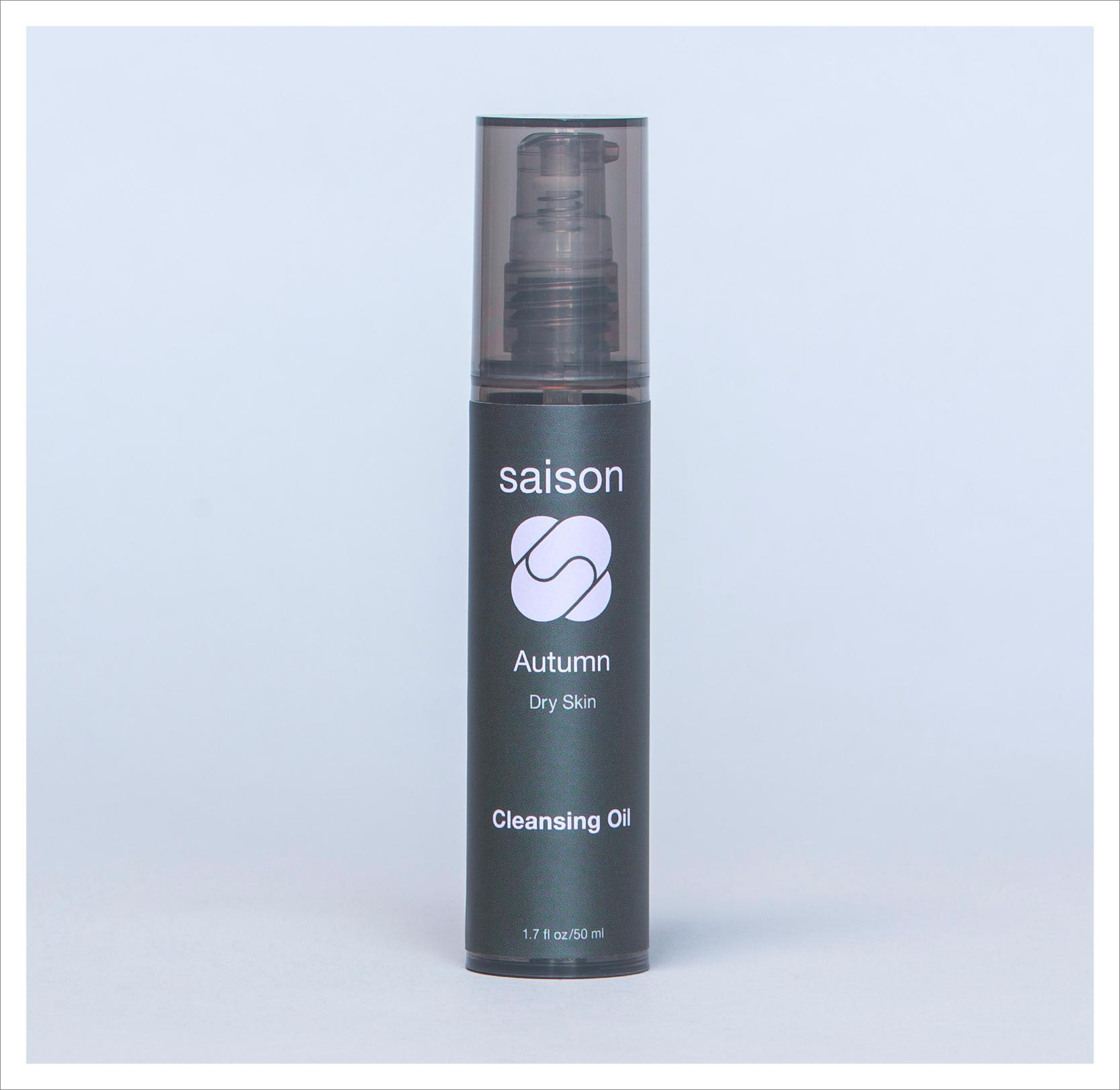 Saison Autumn Cleansing Oil