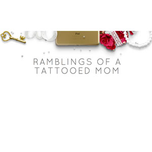 Saison in Ramblings Of A Tattooed Mom - Autumn Skincare Review