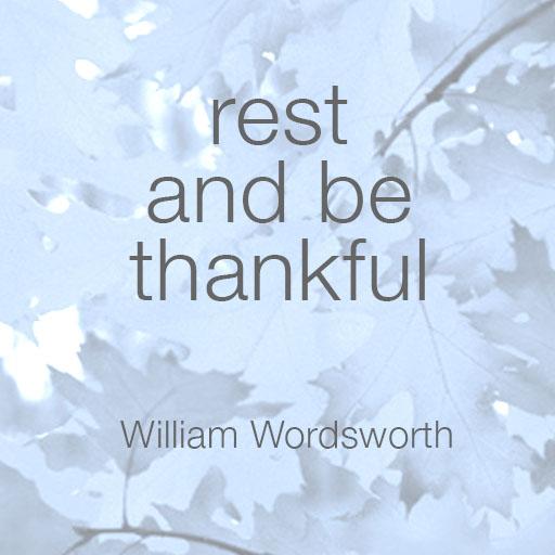 Saison Thanksgiving Greeting