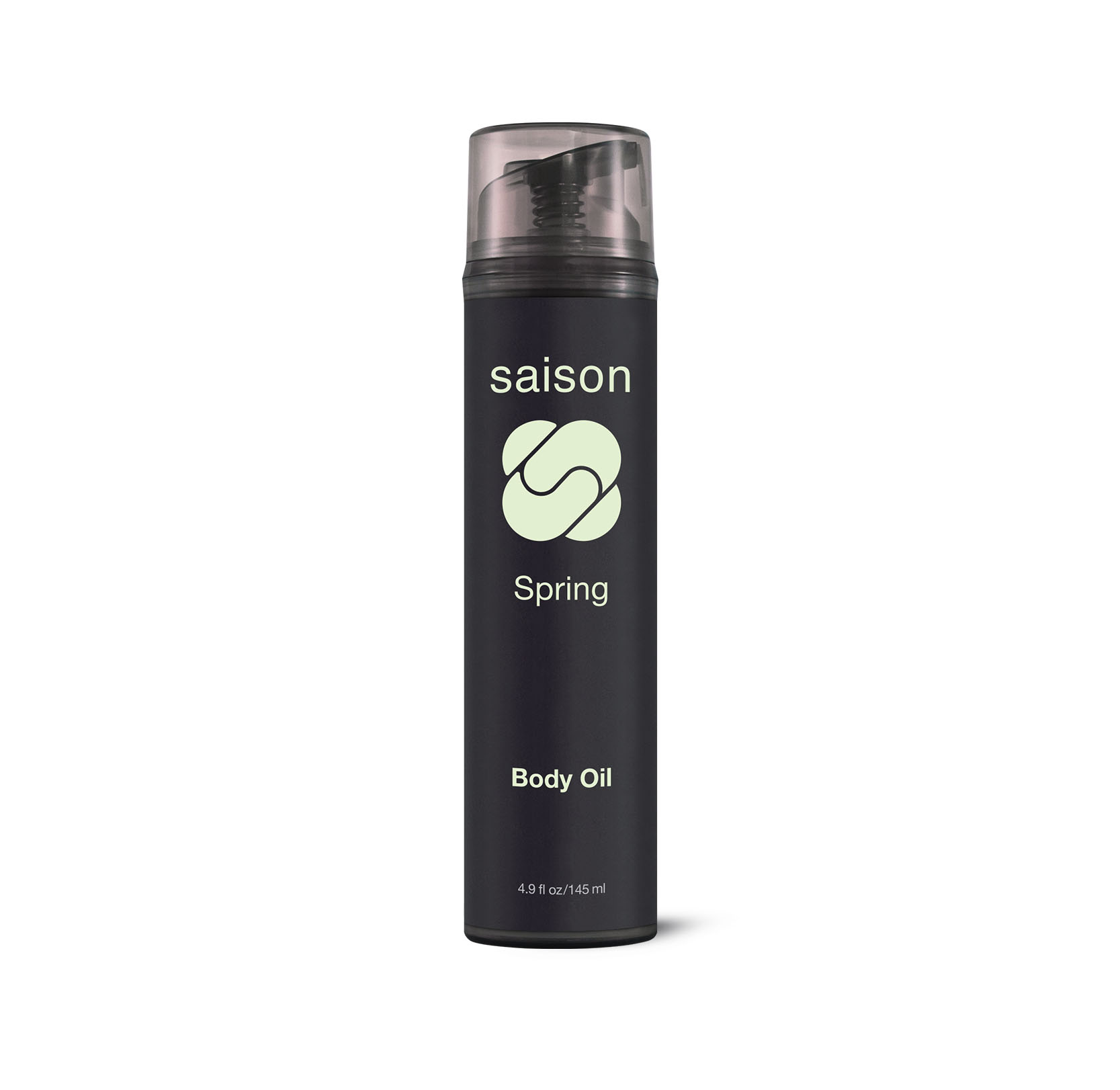 Saison Organic Spring Body Oil