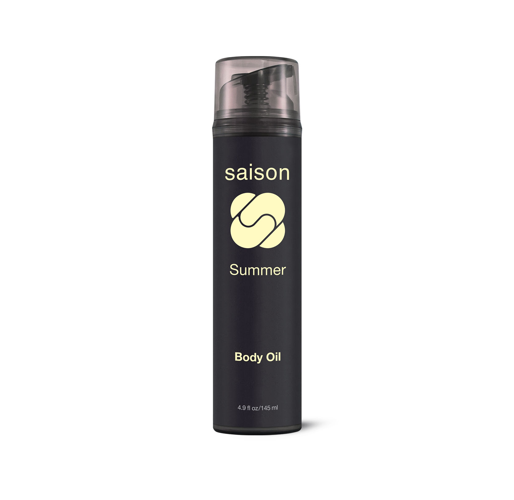 Saison Organic Summer Body Oil