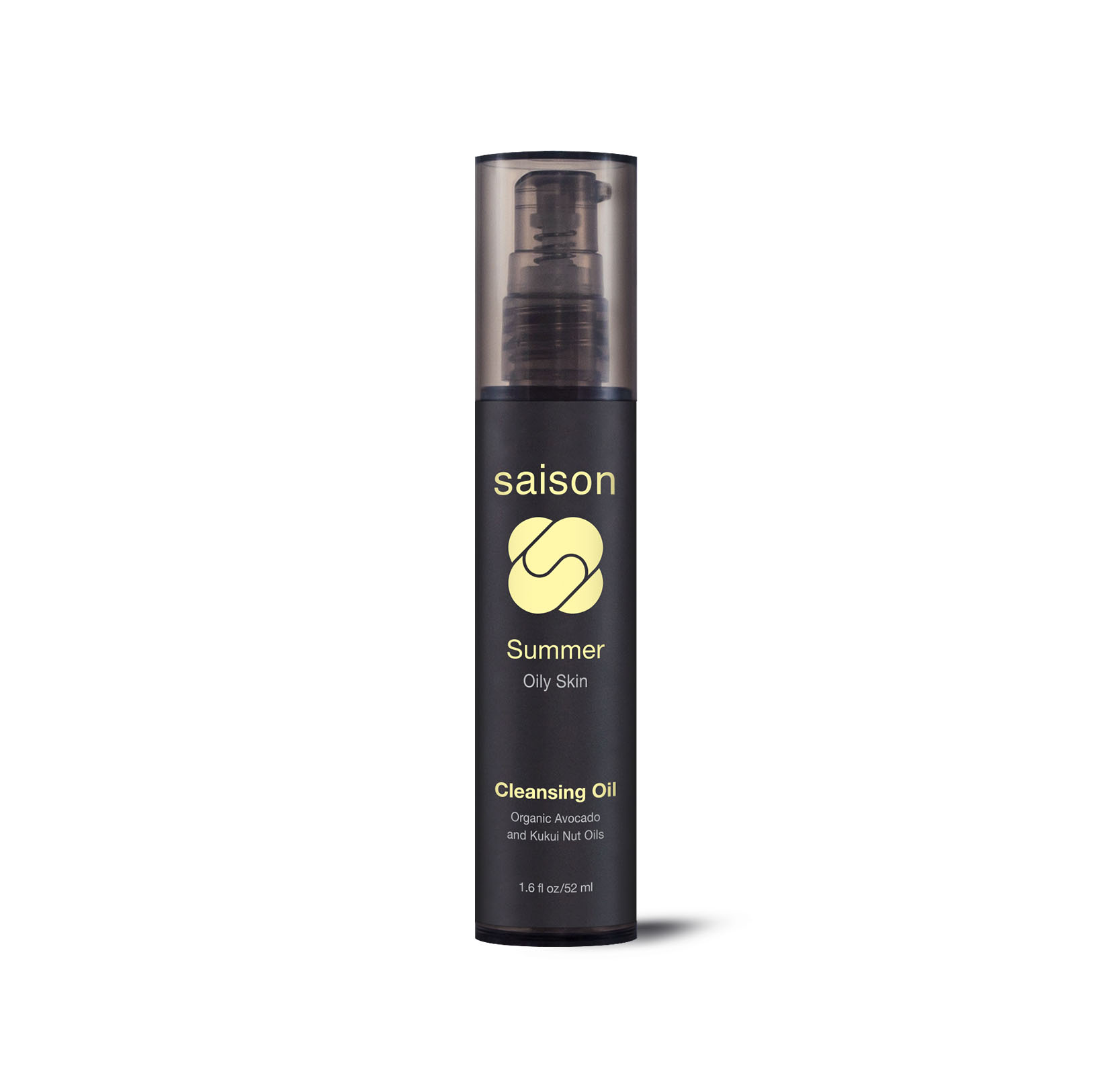 Saison Organic Summer Cleansing Oil
