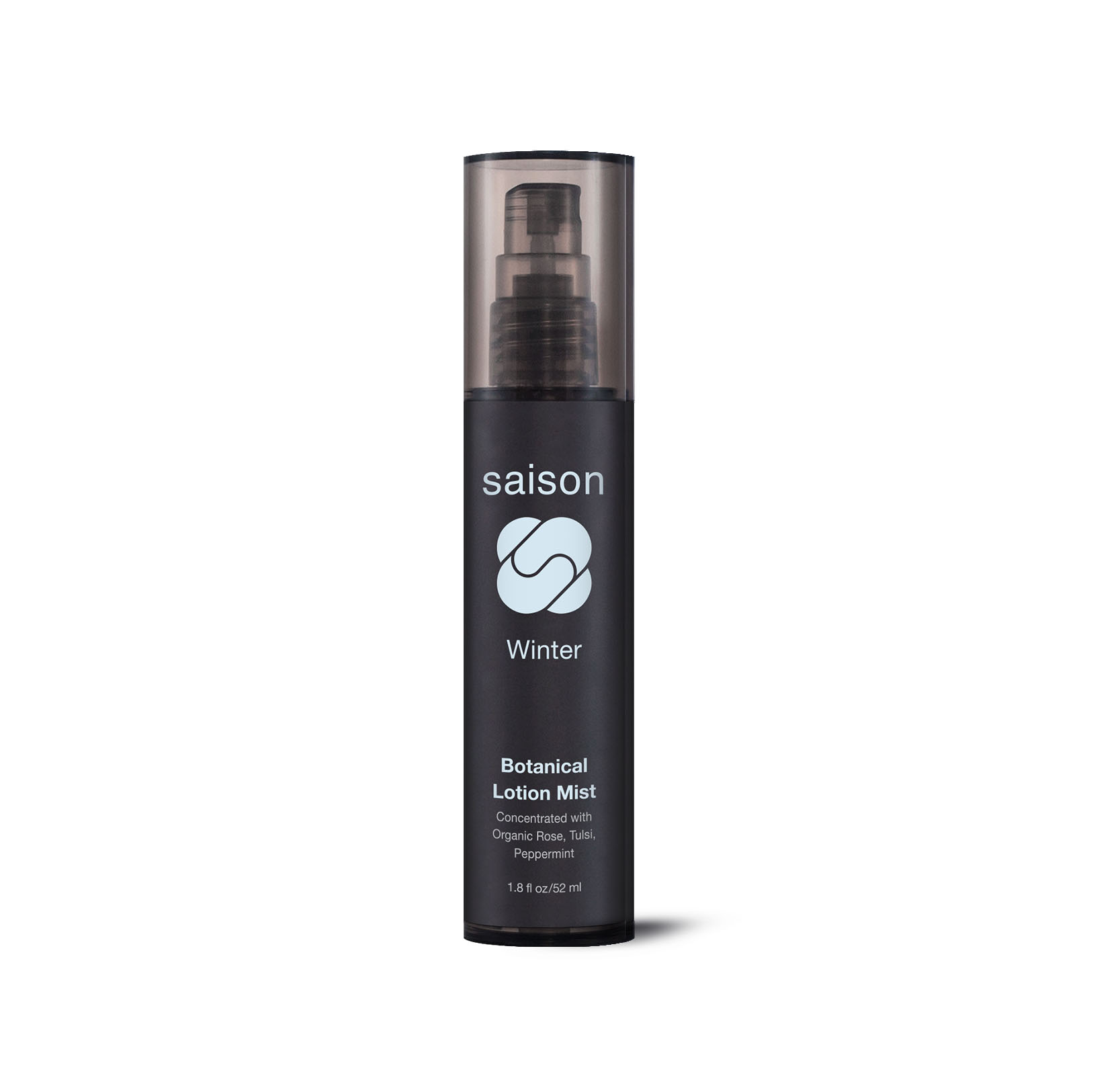 Saison Organic Winter Botanical Lotion Mist