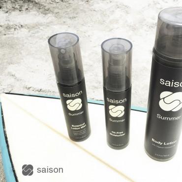 Summer Hydrating Essentials | Saison Organic Skincare | San Francisco
