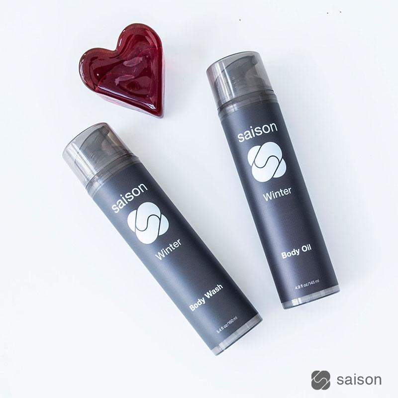 Happy Valentines Day | Saison Organic Skincare